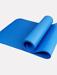 cheap -Fitness yoga mat with thick long boring fitness cushion antiskid mat yoga movement pad plate support pad