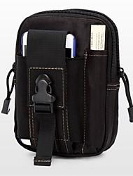 Waist Bag/Waistpack Belt Pouch/Belt Bag for Hunting Fishing Climbing Riding Cycling/Bike Camping & Hiking Fitness Traveling Running