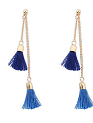 cheap -Women's Drop Earrings Alloy Jewelry Wedding Party Daily Casual Costume Jewelry