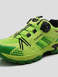 Недорогие -Z.Suo® Обувь для велоспорта Кеды Универсальные Противозаносный Амортизация Износостойкий Горный велосипед Дорожный велосипед Выступление