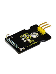 Недорогие -Клеммный звуковой сенсорный датчик магнетронного модуля для ардуино