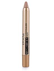 cheap -1 Concealer/Contour Wet / Matte / Mineral Pencil Long Lasting / Concealer / Natural / Dark Circle Treatment / Anti-Acne / Freckle Face