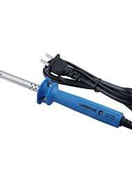 LODESTAR ® Soldering iron With Blue Handle