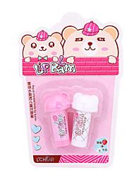 Lip Balm Wet Cream Moisture / Natural Multi-color 1 MJ