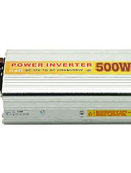 500w инвертор силы автомобиля 12v к 220v