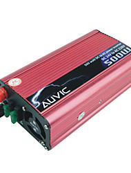 Недорогие -auvic 500w 24v к 220v инвертор силы автомобиля инвертор.
