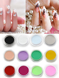 cheap -Powder Nail Polish Kit Classic High Quality Daily Nail Art Design