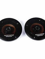 "cheap -Pair 5.4"" Dia 2-way Coaxial Speakers 20 Watt Black for Auto Car Audio"