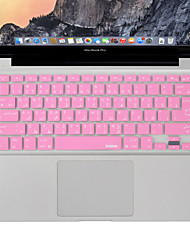 cheap -XSKN Arabic Language Keyboard Cover Silicone Skin for Macbook Air/Macbook Pro 13 15 17 Inch US/EU version