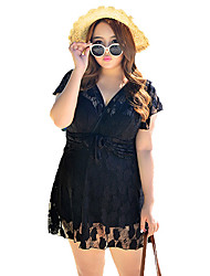 2016 New Brand Print Swimsuit One Pieces Bathing Suit Vintage Bathing Suit Plus Size Swimwear For Big Women 3XL - 6XL