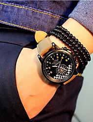cheap -YAZOLE Unisex Watches Couple Watches MINI Scale Waterproof Quartz Wristwatch Gift idea Wrist Watch Cool Watch Unique Watch