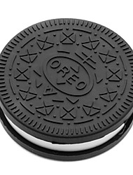 zpk18 el chocolate 16gb usb 2.0 galleta unidad de memoria flash u palillo
