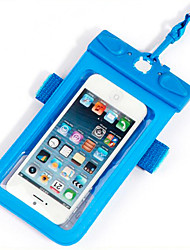 abordables -Tteoobl 25 L Bolsa seca Bolso del teléfono celular Impermeable para
