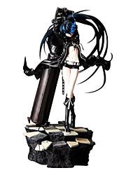 Black Rock Shooter anime action figure 29 centimetri giocattolo modello giocattolo bambola