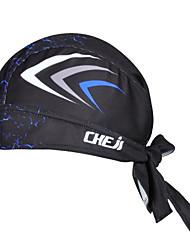 Cycling Cap Bandana/Hats/Headsweats Bandana BikeBreathable Quick Dry Ultraviolet Resistant Anti-Insect Antistatic Limits Bacteria Ultra