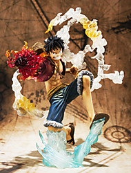 cheap -Anime Action Figures Inspired by One Piece Cosplay 14 CM Model Toys Doll Toy