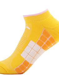 economico -Sotto la caviglia Per donna Traspirante Basso attrito-6 Pairs per Yoga Pilates Golf Ciclismo/Bicicletta LeisureSports Football americano
