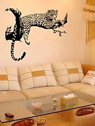 Animali Adesivi murali Adesivi aereo da parete,vinyl 60*90cm