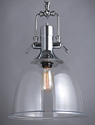 Modern/Contemporary Mini Style Others Glass Pendant Lights Dining Room / Study/Room/Kids Room / Entry / Hallway