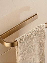 cheap -Towel Bar / Antique Brass Brass /Contemporary