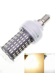 SENCART 4 x E27 B22 E14 GU10 12W 138 x 4014SMD 1200LM Warm White / Cool White Led Light Bulbs AC110 AC240V)