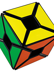 cheap -Rubik's Cube WMS Alien 3*3*3 Smooth Speed Cube Magic Cube Puzzle Cube Professional Level Speed Classic & Timeless Kid's Adults' Toy Boys' Girls' Gift