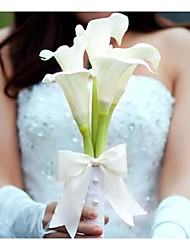 Wedding Flowers Free-form Lilies Bouquets Wedding Accessories