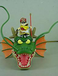 Аниме Фигурки Вдохновлен Жемчуг дракона Косплей 16 См Модель игрушки игрушки куклы