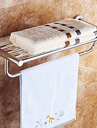 Towel Warmer / Chrome Stainless Steel /Contemporary