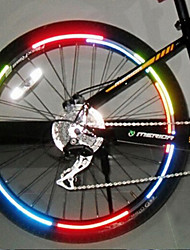 Reflective Band - Cycling Waterproof / Color-Changing Other Other Lumens Cycling/Bike-Lights