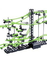 Недорогие -пластмасса и металл выше 6 строительных блоков для игрушки новизны