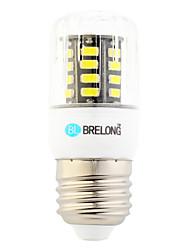 preiswerte -5W E26/E27 LED Mais-Birnen T 30 Leds SMD Warmes Weiß Kühles Weiß 450lm 6000-6500;3000-3500K AC 220-240V