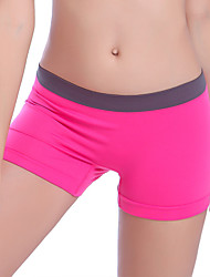 Women's Running Shorts Quick Dry Moisture Permeability High Breathability (>15,001g) Breathable Compression Pants / Trousers Bottoms for