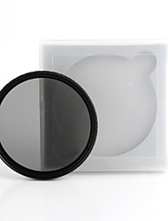 FOTGA® Ultra Slim Fader Variable ND-MC Filter ND2 To ND400 82mm Neutral Density