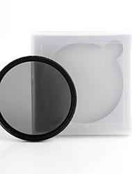 fotga® Ultra Slim Fader Variable nd-mc Filter ND2 zu ND400 82mm Neutraldichte
