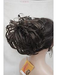 levne -Culíky a copy Umělé vlasy Hair kus Prodlužování vlasů Vlnité