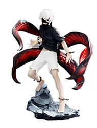 preiswerte -Anime Action-Figuren Inspiriert von Tokyo Ghoul Cosplay 22 CM Modell Spielzeug Puppe Spielzeug