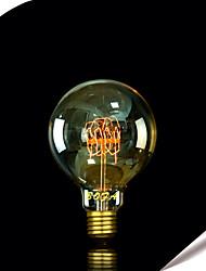 bofa g95 e27 40w edison art déco ampoule de tungstène (85v-265v)