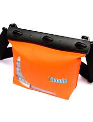 Dry Boxes Trockentaschen Mobiltelefone Kamerataschen Wasserfest Tauchen und Schnorcheln PVC Rot Orange Grün Blau Schwarz Weiß