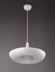 Luci Pendenti ,  Contemporaneo Altro caratteristica for LED Metallo Salotto Camera da letto Sala studio/Ufficio
