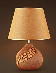 Retro Industrial Wedding Decoration Ceramic Table Lamp For Living Room Bedroom Cafe Bar