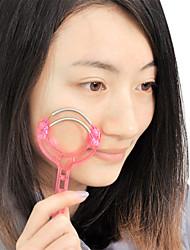 Rasatura manuale Da donna / Unisex Viso Manuale N/D N/D Acciaio inossidabile