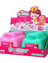 Недорогие -играть медицинскую коробку делают вид игрушки игры поделки игрушки 1