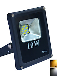 cheap -6000-6500/3000-3200 lm LED Floodlight 20 leds SMD 2835 Waterproof Warm White Cold White AC 220-240V