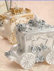cheap -Asian Theme Classic Theme Fairytale Theme Baby Shower Candle Favors - 1 Candles Gift Box
