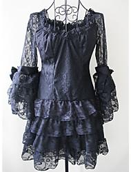 YUIYE® Women Black Push Up Bra Sexy Waist Shaper Overbust XXL Sexy Lingerie Corset Dress Waist Cincher Plus Size