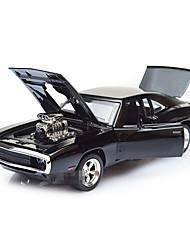 cheap -Toy Car Display Model Toy Fun Metal Kid's Gift