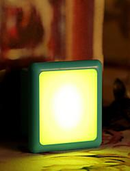 sensor de luz criativa relacionada à luz bebê noite de sono (cores sortidas)
