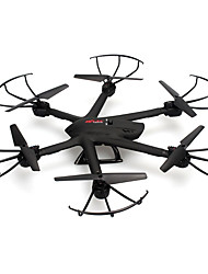 levne -Dron MJX X600 4Kanály 6 Osy S HD kamerou FPV Jedno Tlačítko Pro Návrat Headless Režim 360 Stupňů Otočka S kamerouRC Kvadrikoptéra Dálkové