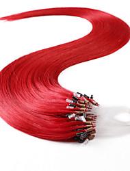 Extensions de cheveux humains Cheveux humains 100 20 Extension des cheveux